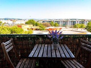 3 bedroom Apartment in Vilanova i la Geltrú, Catalonia, Spain : ref 5623173