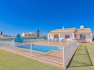 3 bedroom Villa in Terras Novas, Faro, Portugal : ref 5504673