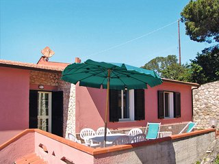 2 bedroom Apartment in Capoliveri, Tuscany, Italy : ref 5437707