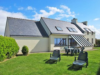 3 bedroom Villa in Plouescat, Brittany, France : ref 5438259
