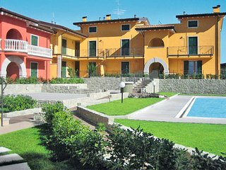 2 bedroom Apartment in Lazise, Veneto, Italy : ref 5438740