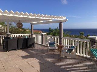 Ocean View Villa Coral Estate