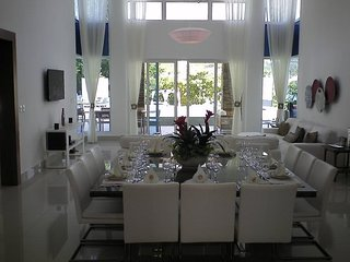 Luxury Vacation Homes - Puerto Plata, DR
