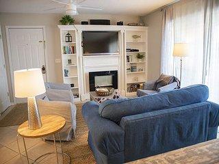 Beachside Villas 932, 3BR/2.5 BA updated condo in Seagrove Beach!