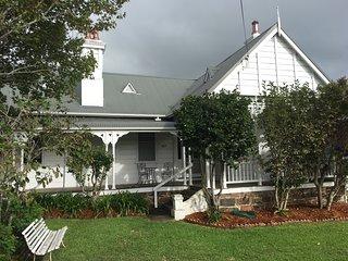Blake House Kiama
