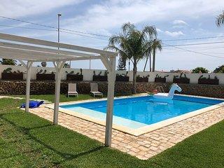 Luxury Dream Villa & Pool