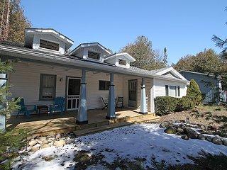 Inverhuron Serenity cottage (#1196)