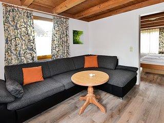 Idyllisch Wohnen mit Balkon, 8 min zum See, Bus v. d. Tur & perfekter Anbindung