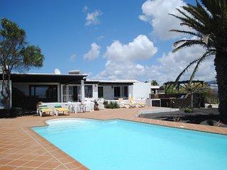 Los Calamares, holiday villa, Playa Blanca, Lanzarote