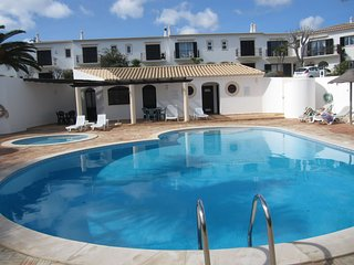 3 Bedroom Villa, Western Algarve