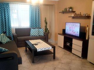 Apartment 'Joanna' Grau de Gandia