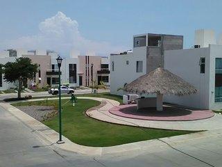 Casa vacacional en Bahía de Banderas, plazas 8