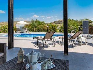 Alexs Villa Nata, Paphos