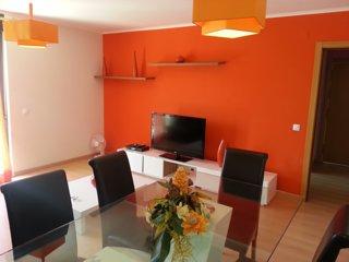 Apartamentos Rosa