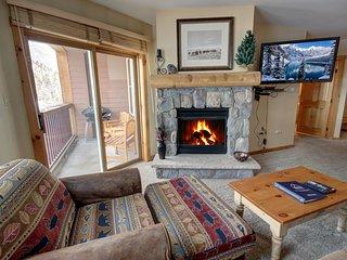 Buffalo Lodge 8381