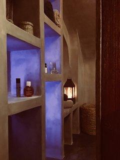 Sayena Guest House et Spa, week-end romantique avec jacuzzi à la Baule Guérande