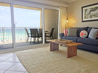 Beach House Condominium 302C