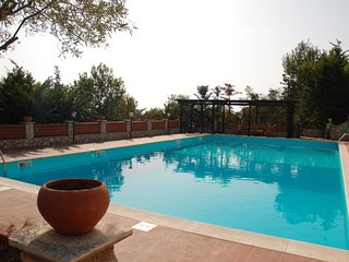 Twin a Villa Sorriso