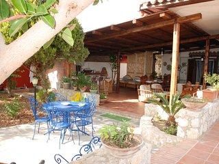 Suite Matrimoniali a Villa Sorriso