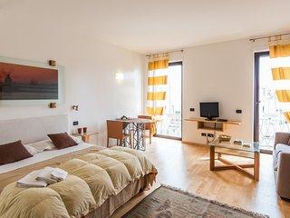 Garibaldi 31 - Appartamento Standard