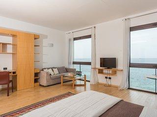 Garibaldi 31 Suite Duplex Mare