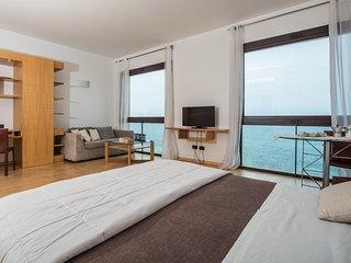 Garibaldi 31 - Appartamento Suite Mare