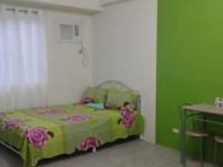 Just US$23/night Sucat, Paranaque Condo Unit, Philippines