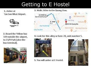 E Hostel