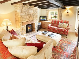 Midsummer Cottage