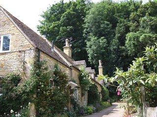 Keytes Cottage