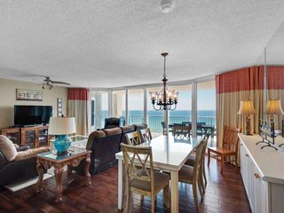 Great Views from Every Room! Wifi Sleeps 8 - Long Beach Resort Tower 3