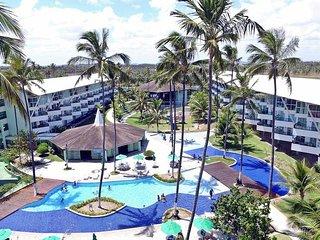 Ancorar Flat Resort- Seu bem estar é aqui.