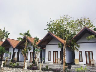 Krisna Guest House is family inn