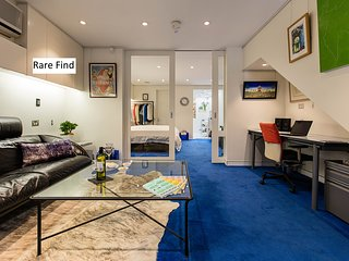 ★★★★★ Large Exec Suite Paddington/Darlinghurst/Rushcutters Bay