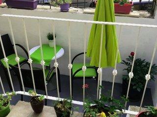 Apartment & garden Snjezana