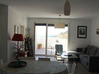 Precioso apartamento  super vistas a mar y montana