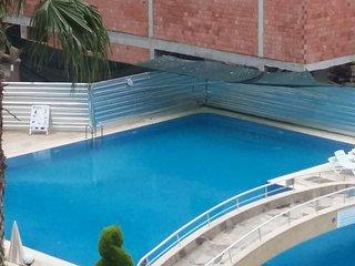 Toros1 Residence