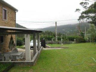 Casa de campo en Cedeira