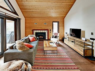 Brand New Listing! 3BR w/ Trout Creek Amenities - Close to Slopes!