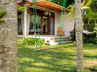 Ubud Kasava One Villa