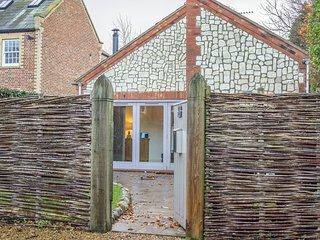 Knot Cottage