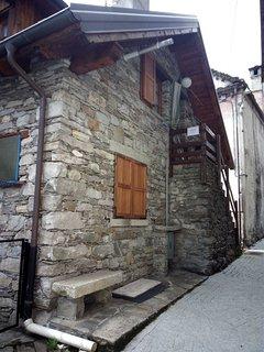 Appartamento ai piedi del Monte Rosa