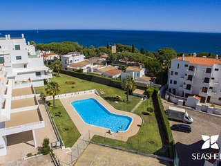 Onda - 1-bedroom with swimming pool and only 200 meters away from the beach