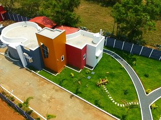 Serene meadows resort- Coimbatore's boutique resort