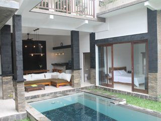 Ubud Kasava Two Villa