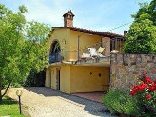 4 bedroom Villa in Cambiano, Tuscany, Italy : ref 5446679
