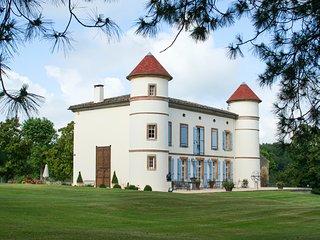 Chateau De La Joie