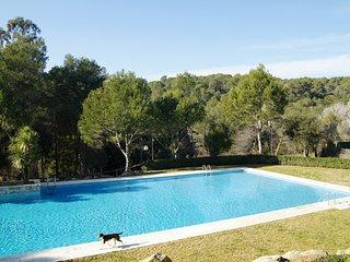2 bedroom Apartment in Tamariu, Catalonia, Spain : ref 5623788
