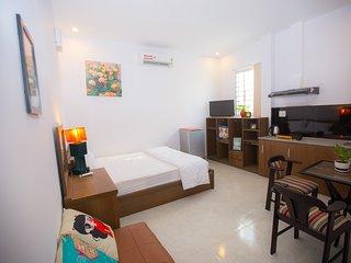 Madam Lee Apartments (Unit 1)