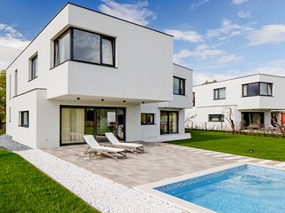 4 bedroom Villa in Filipac, Istria, Croatia : ref 5623803